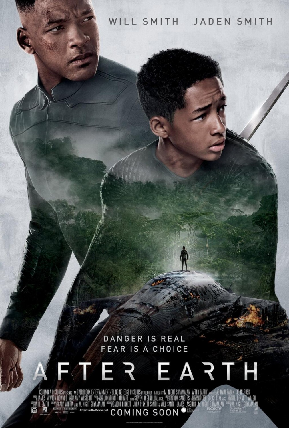 After Earth | Multi | BRRiP | 2013 | TRUEFRENCH | AC3