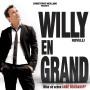 Willy en grand - La Cigale